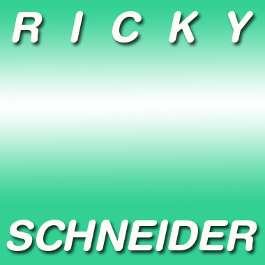 Ricky Schneider