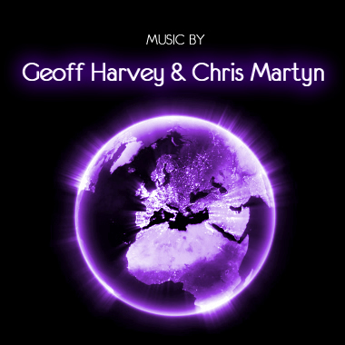 Geoff Harvey &amp&#x3b; Chris Martyn