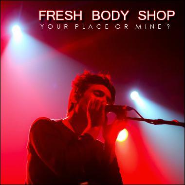 Fresh Body Shop