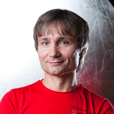 Yuri Ryzhov