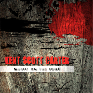 Kent Scott Carter