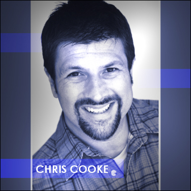 Chris Cooke