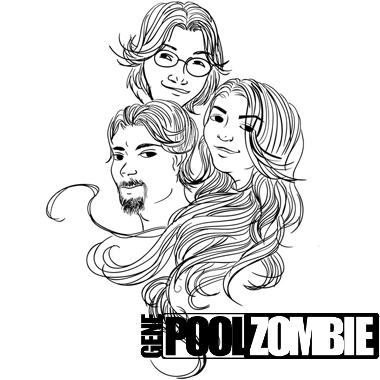 Gene Pool Zombie