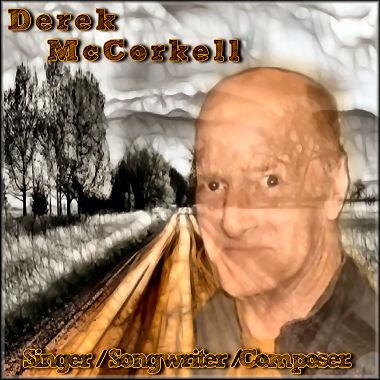 Derek McCorkell