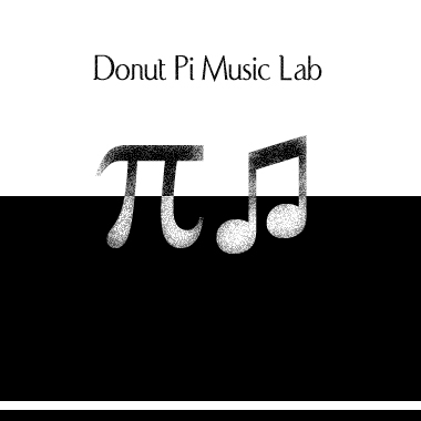 Donut Pi Music Lab