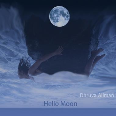 Dhruva Aliman