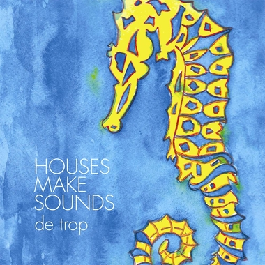 Houses Make Sounds
