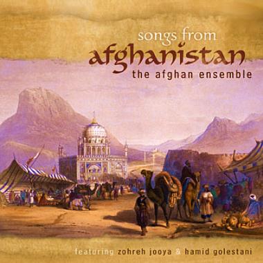 Afghan Ensemble