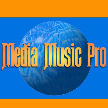 Media Music Pro
