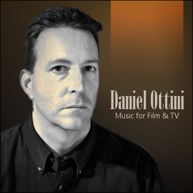 Daniel Ottini