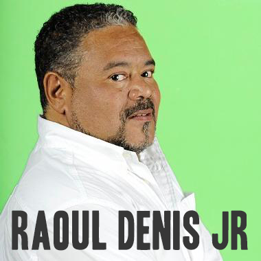 Raoul Denis Jr