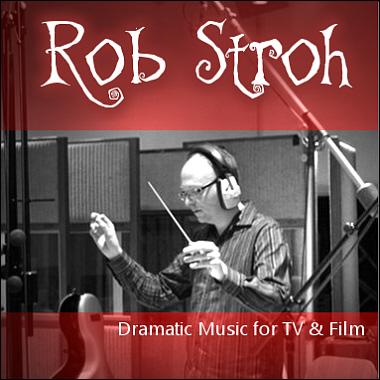 Rob Stroh
