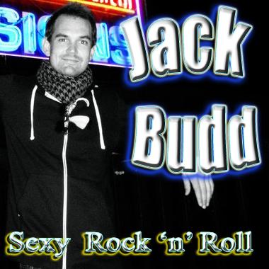 Jack Budd
