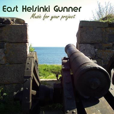 East Helsinki Gunner