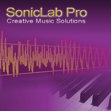 SonicLab Pro