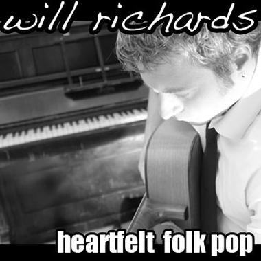 Will Richards
