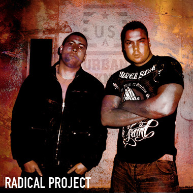Radical Project