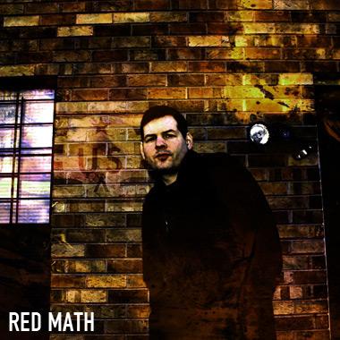 Red Math