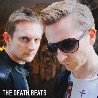 The Death Beats