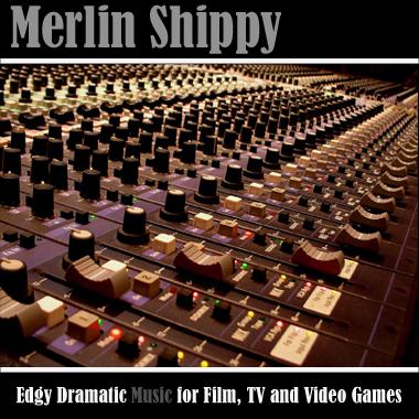 Merlin Shippy