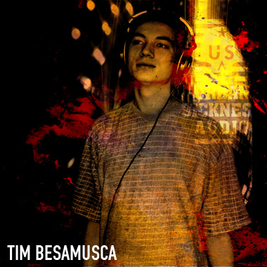 Tim Besamusca
