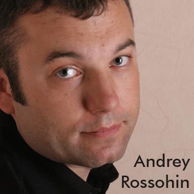 Andrey Rossohin