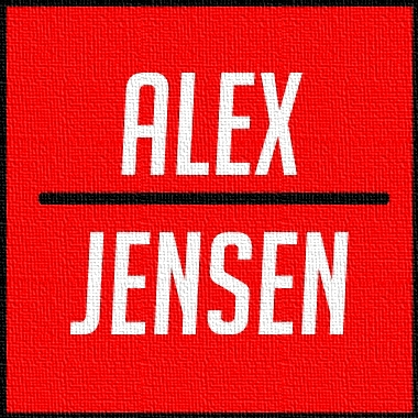 Alex Jensen