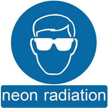 Neon Radiation