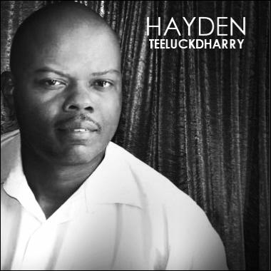 Hayden Teeluckdharry