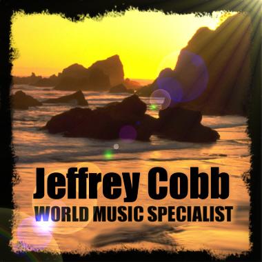 Jeffrey Cobb