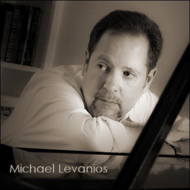 Michael Levanios
