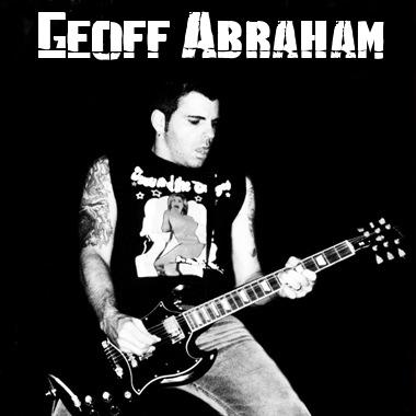 Geoff Abraham