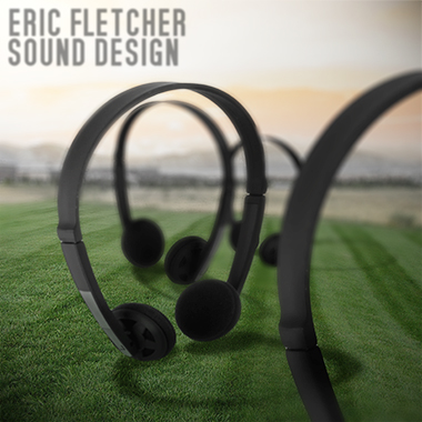 Eric Fletcher