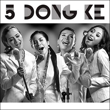 5 Dong Ke