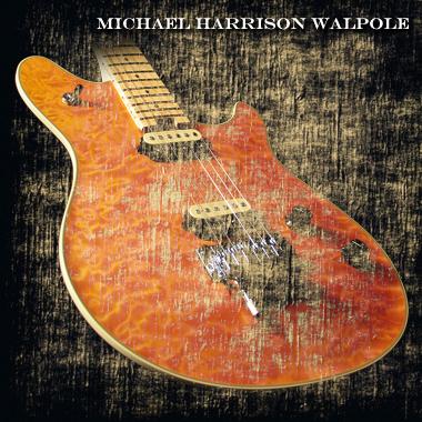 Michael Harrison Walpole