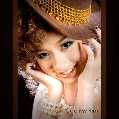 Cao My Kim