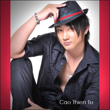 Cao Thien Tu
