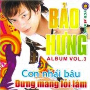 Bao Hung
