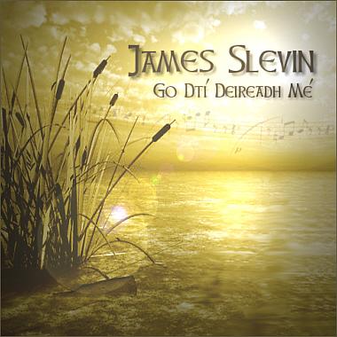 James Slevin