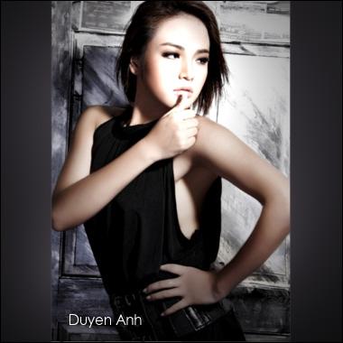 Duyen Anh