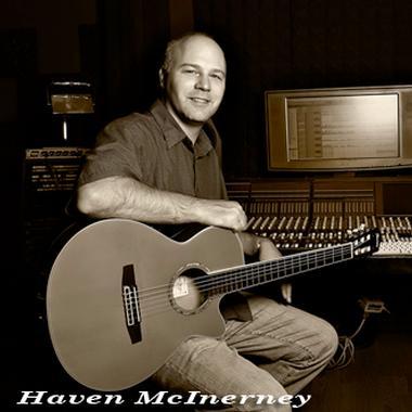 Haven McInerney