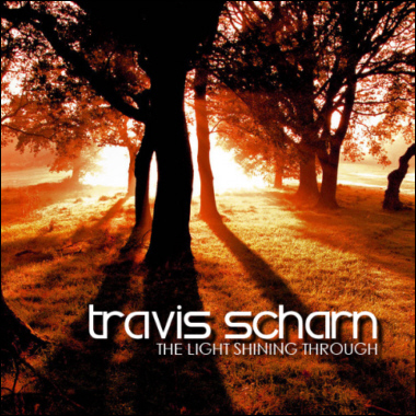 Travis Scharn