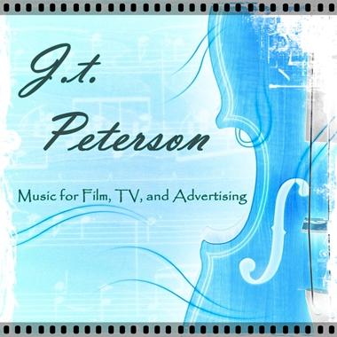 J.T. Peterson