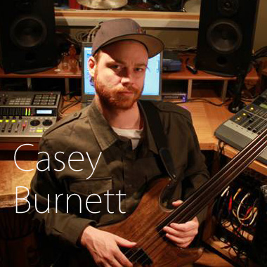 Casey Burnett