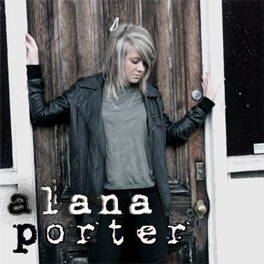 Alana Porter