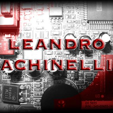 Leandro Achinelli