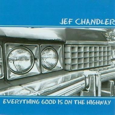 Jef Chandler