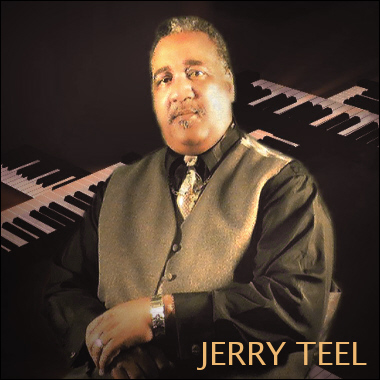 Jerry Teel
