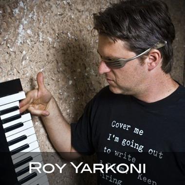 Roy Yarkoni
