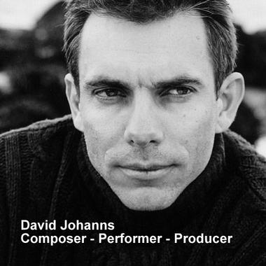 David Johanns